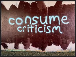 Criticism & Feedback
